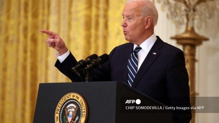 Joe Biden Resmi Menyatakan Pembantaian Armenia 1915 sebagai Genosida, Turki Tidak Terima
