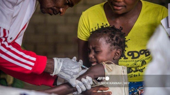 Reaksi Warga Kongo atas Permintaan Maaf WHO, Sebut Pria Muda Juga Dilecehkan