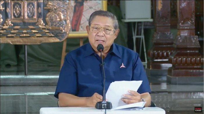 SBY Malu dan Bersalah Pernah Beri Jabatan pada Moeldoko: Perebutan Kepemimpinan yang Tak Terpuji