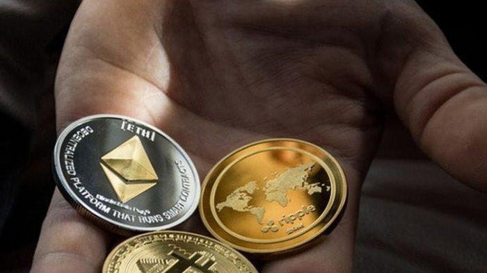 Wamendag Beberkan Manfaat Pengelolaan Aset Kripto ke Wantimpres